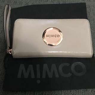 Mimco Balsa Wallet