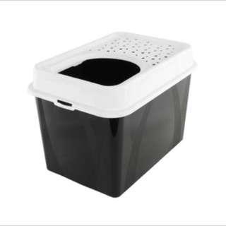 Ferplast Jumpy Litter Box - $40.00