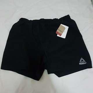 Running shorts Reebok