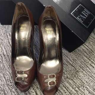 🚚 Nandi Muzi義大利女鞋