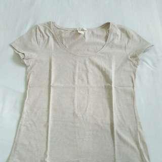 H&M basic shirt