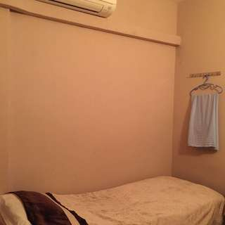 [For Rent] Beauty Salon Room