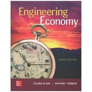 Engineering Economy, 8th edition (ebook)