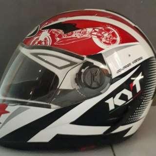 Helm ninja KYT