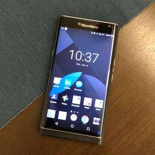 BlackBerry PRIV SmarTone