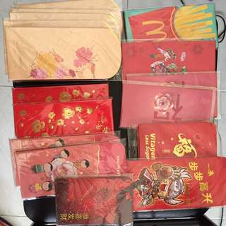 Red Packets