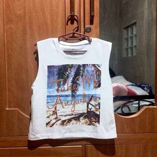 Sleeveless clothes for sale