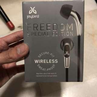Jaybird Freedom Special Edition