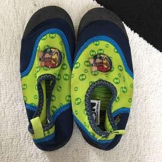 Ben 10 slip on shoes