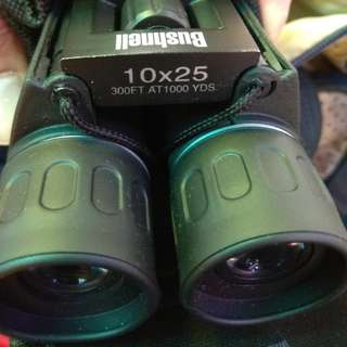 Bushnell binocular 15x20