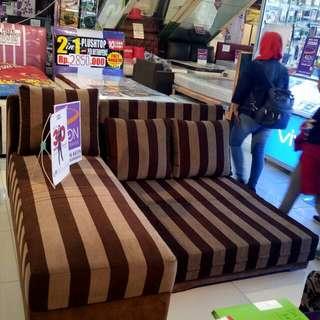 Soffa Bed