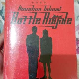 Battle Royale (English)