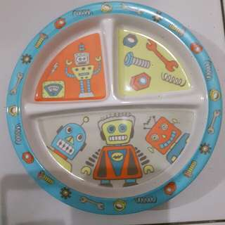 Sugar Booger Suction Plate