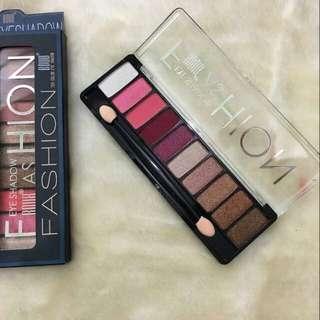 ‼️[SALE] Boub Eyeshadow Palette