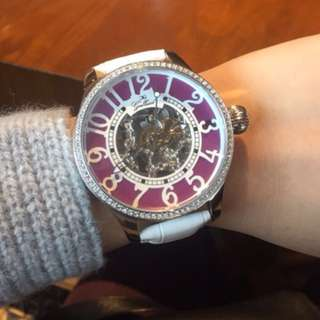 Gallucci automatic watch