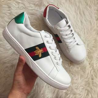 Gucci Sneakers Bee