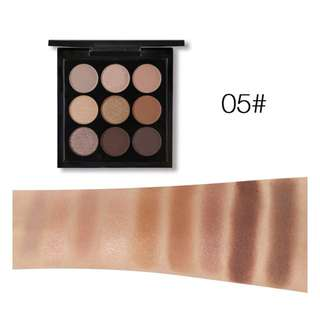 Party Queen Neutral Eyeshadow Palette #5
