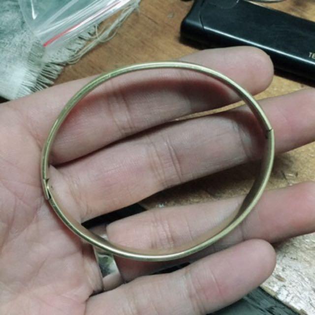 18k金手環(5.6錢)