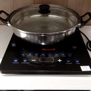 Induction cooker#freedelivery3