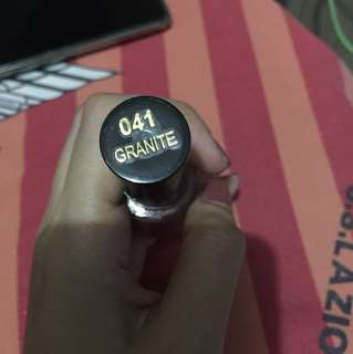 Revlon Nail Polish Granite ( 041 )