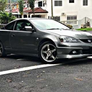 Honda Integra DC5 - Like New
