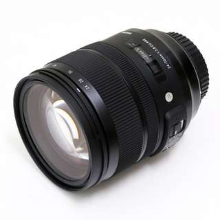 Sigma 24-70mm f2.8 ART DG OS HSM (Canon mount)
