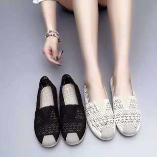 JAN 18 SLIP ON SHOES (NW) +1