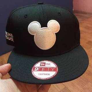 Snapback Ori Disney