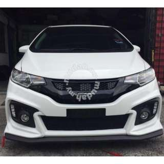 NEW 2018 Honda Jazz 1.5L FREE MUGEN BODYKIT + FULL LOAN!