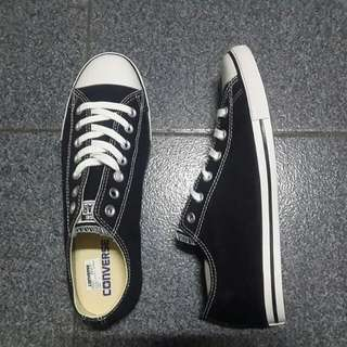 Converse CT oX Black white Original