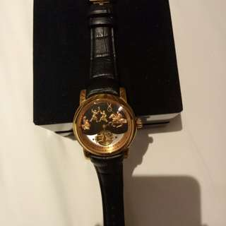 Jam tangan ulysse nardin