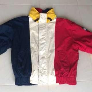 RARE Tommy Hilfiger vintage jacket