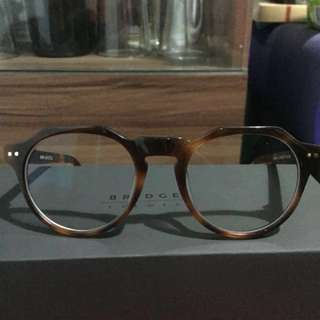 BRIDGES EYEWEAR Frame kacamata/glasses