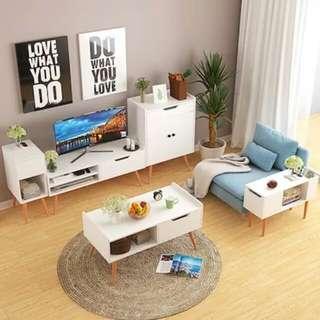 PROMO BN Living Room Furniture Set