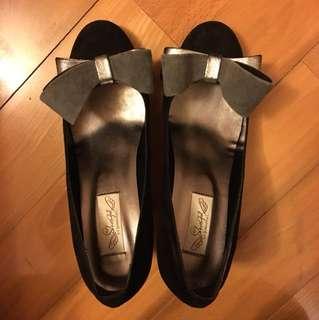 Shoe Girl 特別訂製高踭鞋