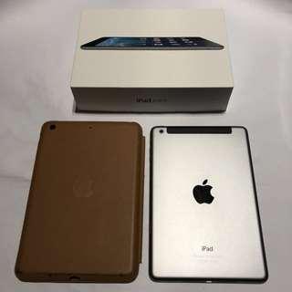 iPad Mini 2 4G 16GB 有盒
