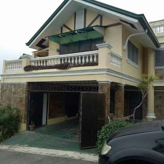 Tagaytay house for sale