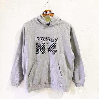 Stussy No4