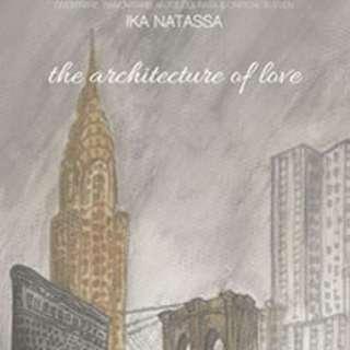 Novel Architecture of Love Ika Natassa
