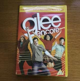 Glee Encore DVD