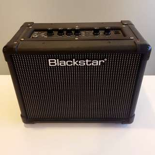 Almost new. Hardly use. Stero Amp.