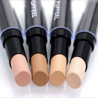 Popfeel Creamy Concealer (4 Shades Available)