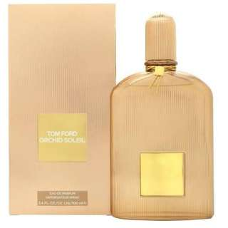Tom Ford Orchid Soleil EDP Spray Perfume for Women