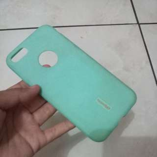 Soft case iphone 7