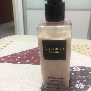 Victoria secret lotion perfume