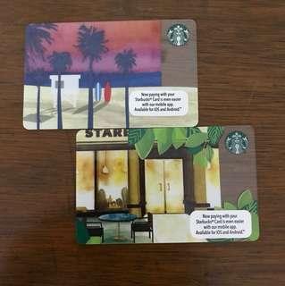 Starbucks Card (Nil Value)