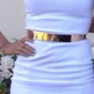 KOOKAI white dress