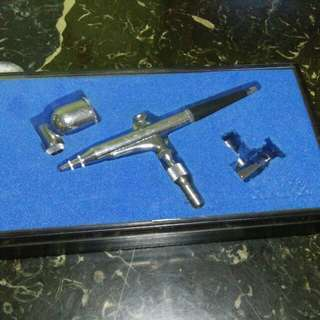 Olympos Professional Airbrush HP-101