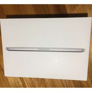 Dec 2015 15-inch MacBook Pro 2.2GHZ 256GB 16GB **PRICED TO SELL**