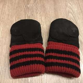 Vivienne Westwood手套